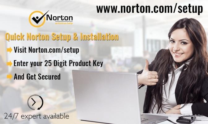 Norton Support 2